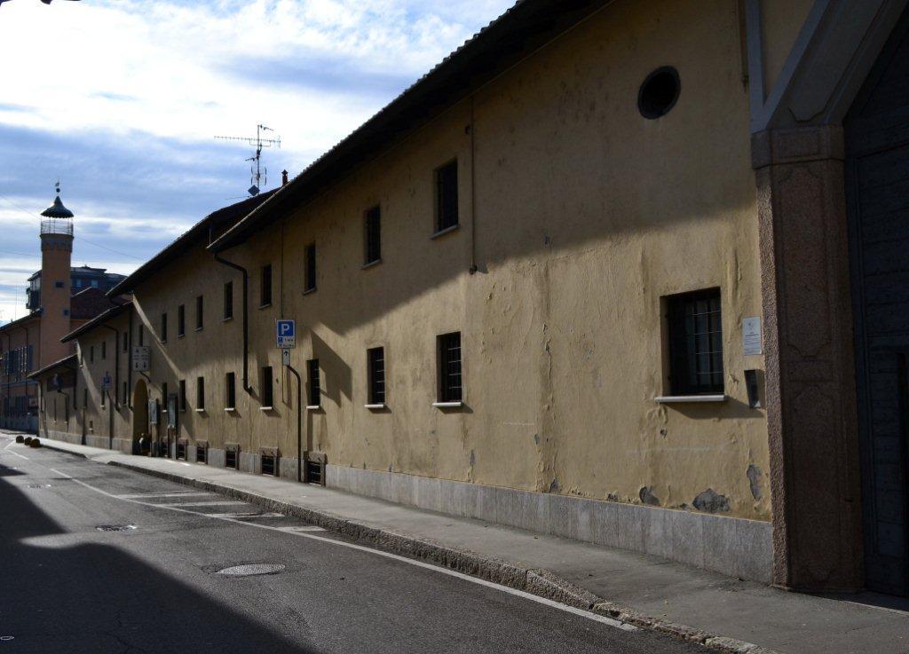 Inveruno, via Senatore Giovanni Marcora